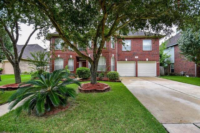 7306 Avalon Court, Pasadena, TX 77505 (MLS #6513497) :: JL Realty Team at Coldwell Banker, United