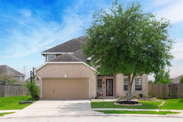21406 Snow Goose Court, Spring, TX 77388 (MLS #65134989) :: Michele Harmon Team