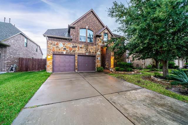 26090 N Kings Mill Lane, Kingwood, TX 77339 (MLS #65135694) :: The Sansone Group