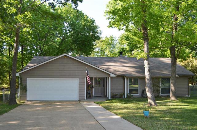 31 Oak Cove Lane, Coldspring, TX 77331 (MLS #65140132) :: Fairwater Westmont Real Estate
