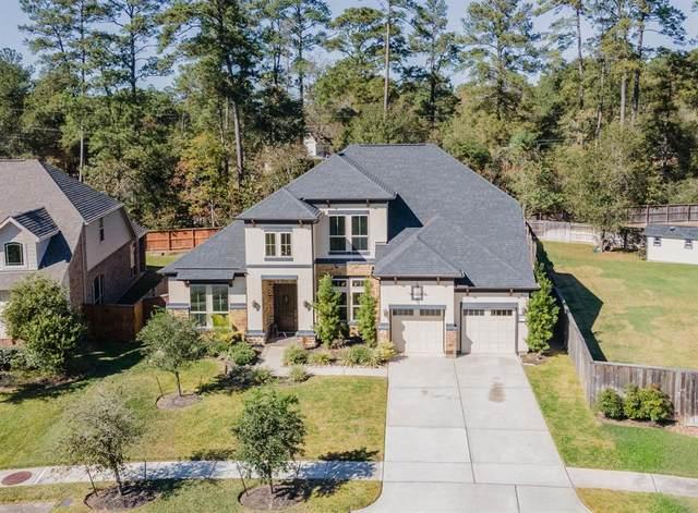 34422 Spring Creek Circle, Pinehurst, TX 77362 (MLS #65140218) :: The Home Branch