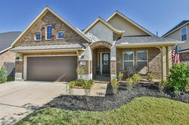 17466 Tidewater Cypress Trail, Hockley, TX 77447 (MLS #65140301) :: Ellison Real Estate Team