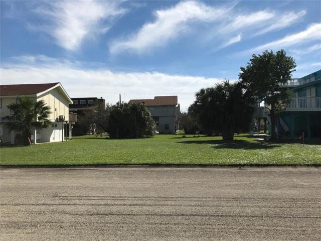 Lot 10 Pirates Beach Boulevard, Galveston, TX 77554 (MLS #65142197) :: JL Realty Team at Coldwell Banker, United