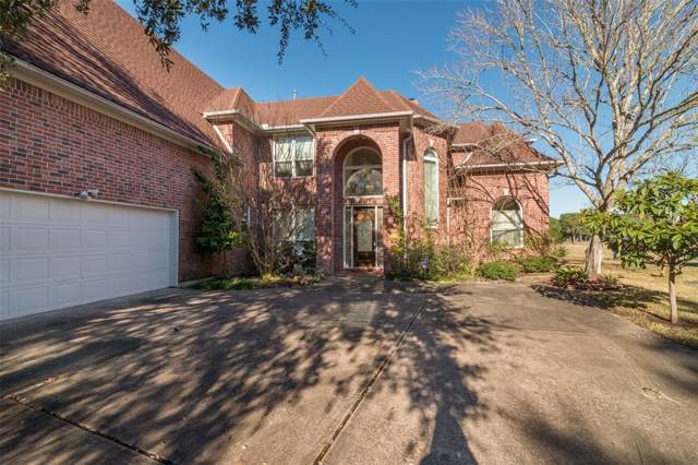 2601 Fra Mauro, League City, TX 77573 (MLS #65142292) :: JL Realty Team at Coldwell Banker, United
