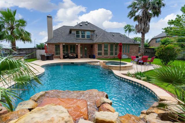9110 Geddes Grove, Missouri City, TX 77459 (MLS #6514876) :: Magnolia Realty