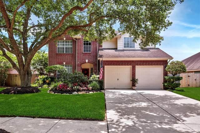 1122 Woodley Bend, Sugar Land, TX 77479 (MLS #65149438) :: Lerner Realty Solutions