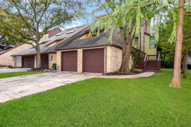 134 Moss Point Drive, Friendswood, TX 77546 (MLS #65154204) :: Texas Home Shop Realty