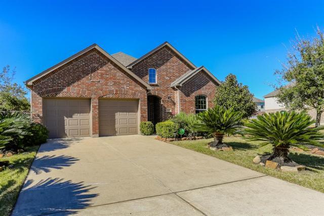 5408 Aroma Knoll Lane, Rosharon, TX 77583 (MLS #65155914) :: Texas Home Shop Realty