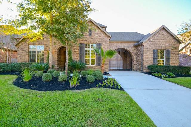 138 Stonehedge, Montgomery, TX 77316 (MLS #65165357) :: The Home Branch