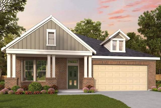 25323 Pirates One Drive, Tomball, TX 77375 (MLS #6516889) :: Green Residential