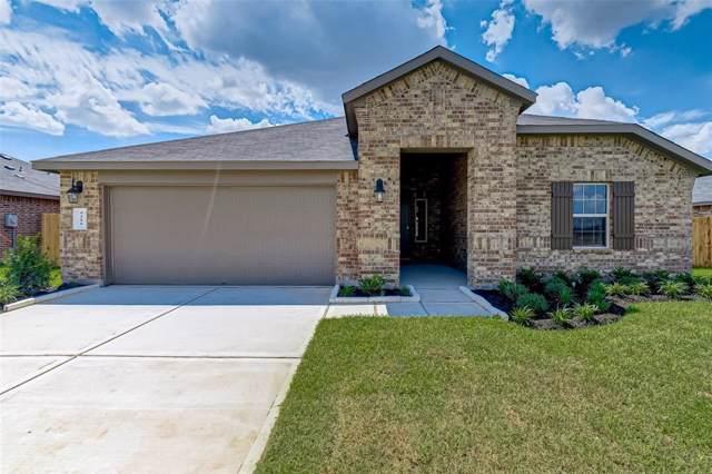 1207 Governor Street, Rosenberg, TX 77469 (MLS #65171546) :: Texas Home Shop Realty