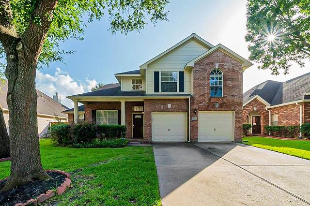 17807 Fairgrove Park Drive, Houston, TX 77095 (MLS #65172331) :: The SOLD by George Team