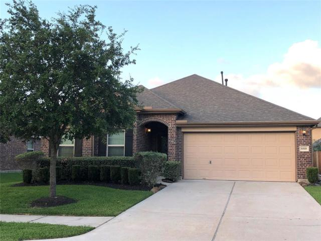 6818 Hunters Way Lane, Baytown, TX 77521 (MLS #65173512) :: Magnolia Realty