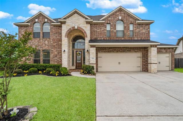4510 Countryside View Court, Spring, TX 77388 (MLS #65175490) :: Texas Home Shop Realty