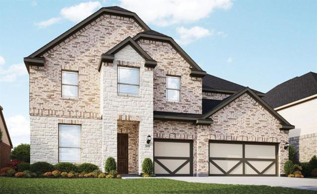 9607 Battleford Drive, Tomball, TX 77375 (MLS #65177573) :: The SOLD by George Team