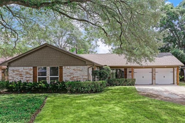 14031 Kingsride Lane, Houston, TX 77079 (MLS #65178874) :: The Johnson Team