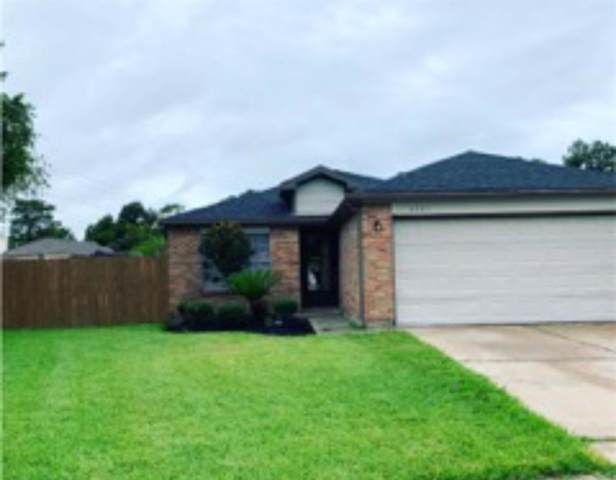 6307 Danshire Court, Houston, TX 77049 (MLS #65179237) :: Texas Home Shop Realty