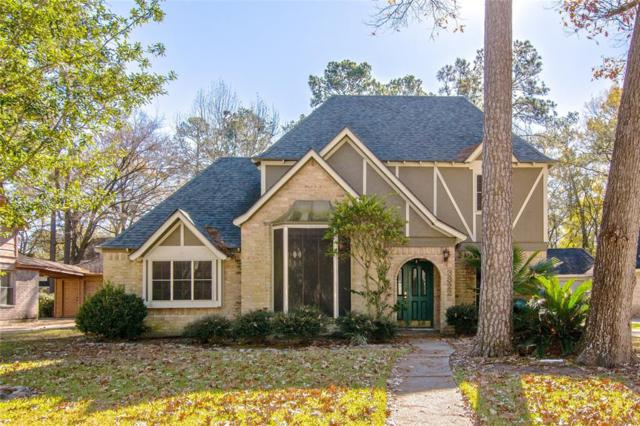3322 Laurel Crest Drive, Kingwood, TX 77339 (MLS #65181273) :: Giorgi Real Estate Group