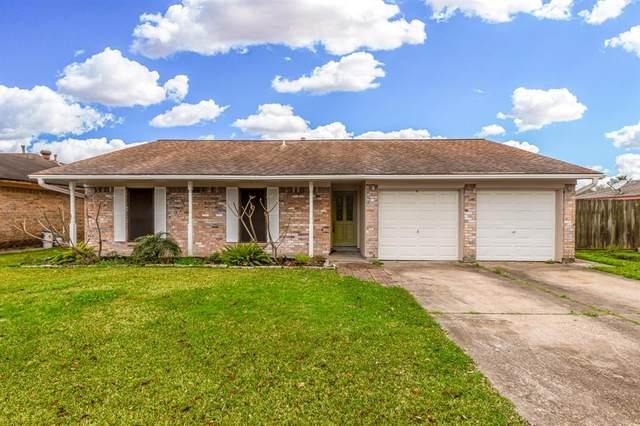 4404 Fairway Street, Pasadena, TX 77505 (MLS #65181738) :: NewHomePrograms.com