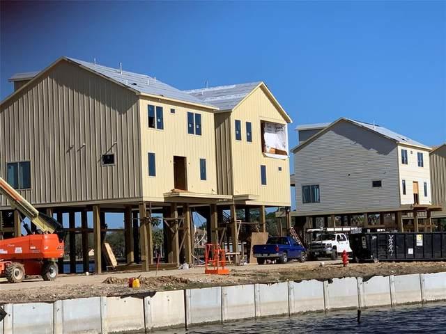 17 Cmdr Runco Lane, Taylor Lake Village, TX 77586 (MLS #6519565) :: The Queen Team