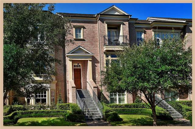 7 Colonial Row Drive, The Woodlands, TX 77380 (MLS #65197470) :: The Bly Team