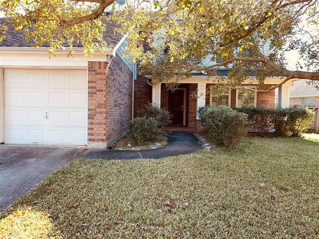 3915 Eastland Lake Drive, Richmond, TX 77406 (MLS #65201378) :: Christy Buck Team