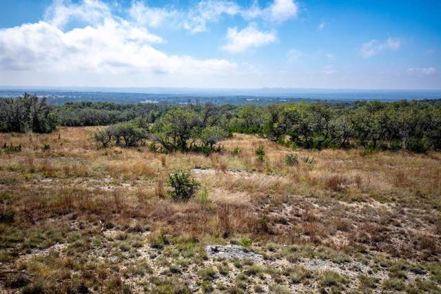 8 High Point Ranch Road, Boerne, TX 78006 (MLS #6520313) :: Guevara Backman