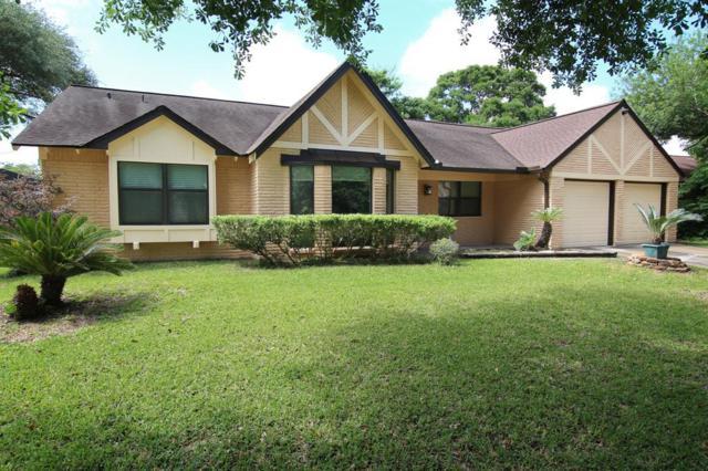 5427 Ariel Street, Houston, TX 77096 (MLS #65204563) :: Texas Home Shop Realty