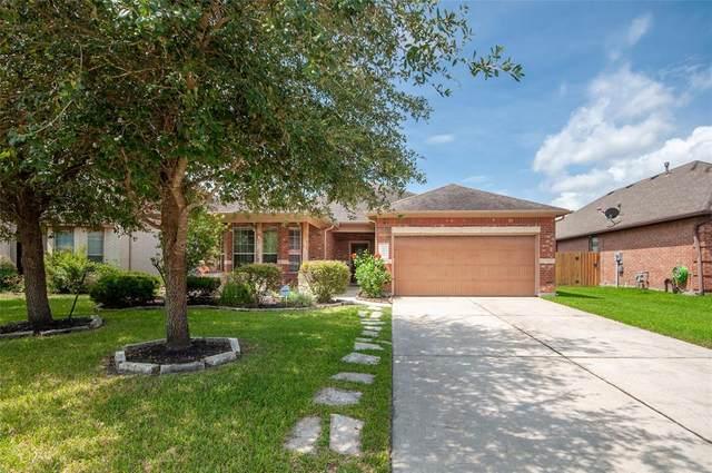 21316 Village Crossing Lane, Porter, TX 77365 (MLS #65207574) :: Giorgi Real Estate Group