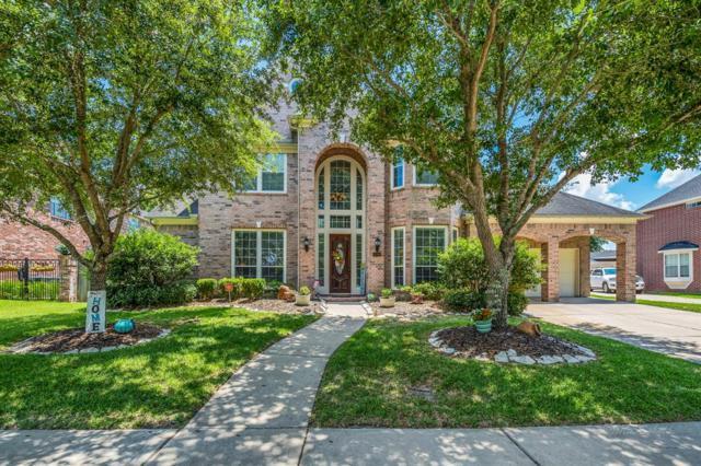 4306 Millers Creek Court, Richmond, TX 77406 (MLS #65208813) :: Texas Home Shop Realty