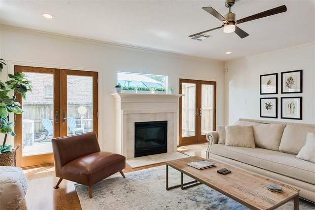 5219 Inker Street, Houston, TX 77007 (MLS #65208994) :: CORE Realty