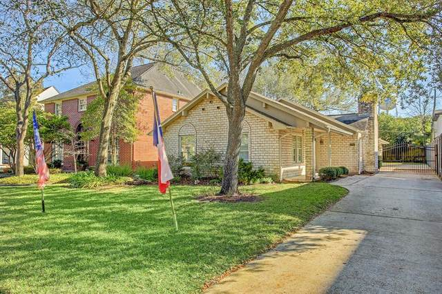 3723 Carlon Street, West University Place, TX 77005 (MLS #65209292) :: Keller Williams Realty