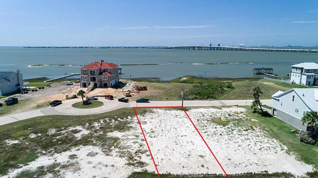 9405 Vista Bella, Galveston, TX 77554 (MLS #65212349) :: Texas Home Shop Realty