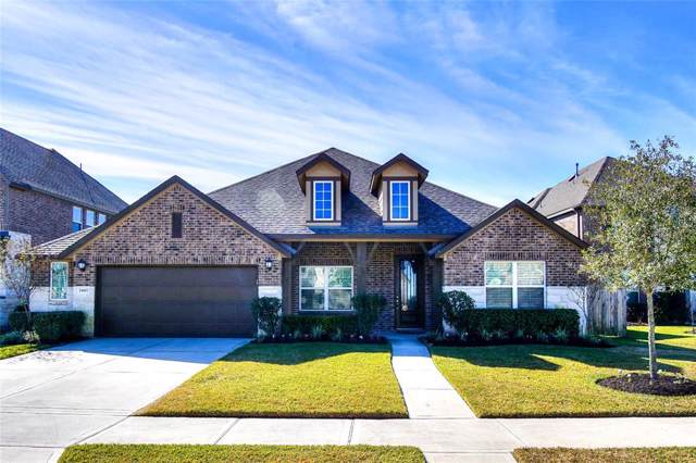 24807 Pleasant Shores Court, Richmond, TX 77406 (MLS #65213130) :: Texas Home Shop Realty