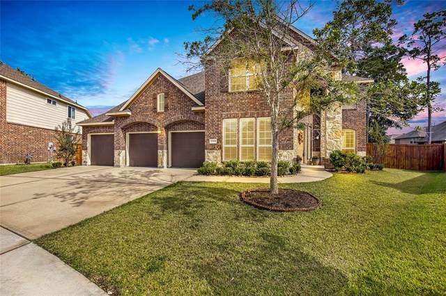 17108 Numid Lake Court, Houston, TX 77044 (MLS #65214378) :: Caskey Realty