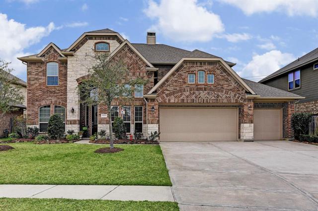 4720 Isla Canela Lane, League City, TX 77573 (MLS #65218492) :: Texas Home Shop Realty