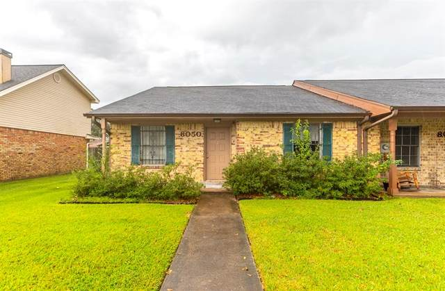 8050 Gladys Avenue, Beaumont, TX 77706 (MLS #65220363) :: All Cities USA Realty