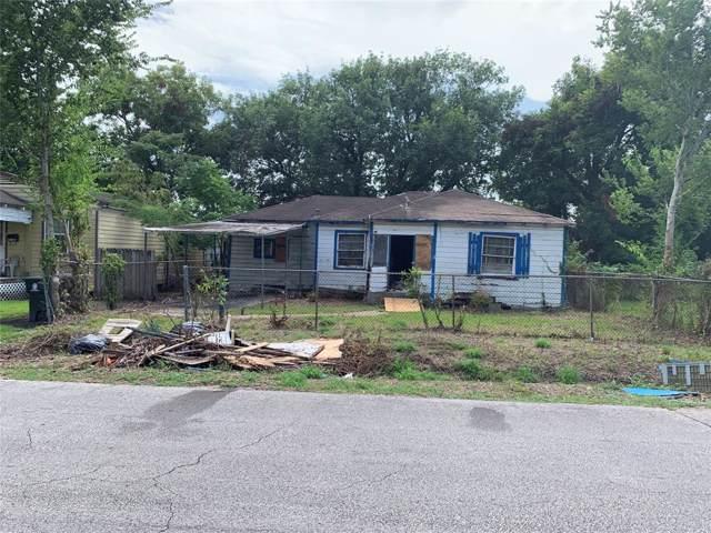 4342 Mallow Street, Houston, TX 77051 (MLS #65221149) :: The Sansone Group