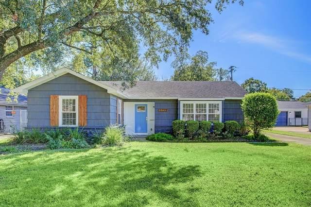 6223 Linton Road, Houston, TX 77008 (MLS #65223756) :: Keller Williams Realty
