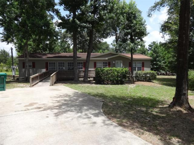 9506 Cedar Ridge Court, Willis, TX 77318 (MLS #65223911) :: NewHomePrograms.com LLC