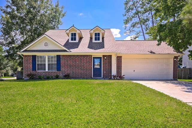18178 Woodsdale Court, Porter, TX 77365 (MLS #65224401) :: The SOLD by George Team