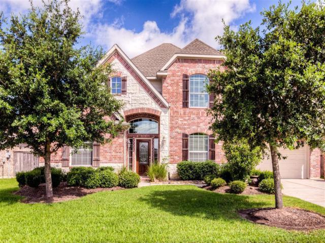 26722 Temple Park Lane, Cypress, TX 77433 (MLS #65229858) :: Fairwater Westmont Real Estate
