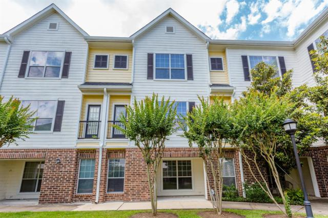 9200 Westheimer Road #1603, Houston, TX 77063 (MLS #65230767) :: Caskey Realty