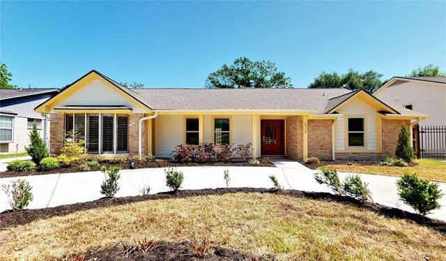 5714 N Braeswood Boulevard, Houston, TX 77096 (MLS #65231621) :: Lerner Realty Solutions
