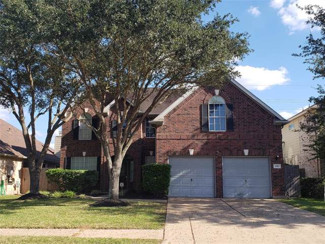 4510 Plum Forest Road, Houston, TX 77084 (MLS #65233923) :: The Heyl Group at Keller Williams