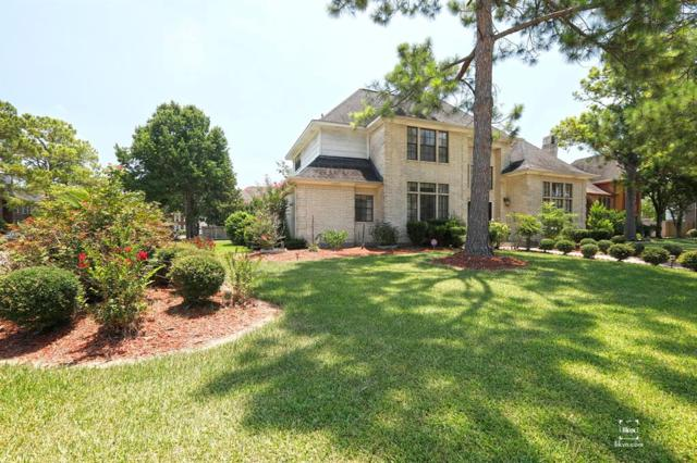 9803 Charlbrook Drive, Sugar Land, TX 77498 (MLS #65234695) :: Texas Home Shop Realty