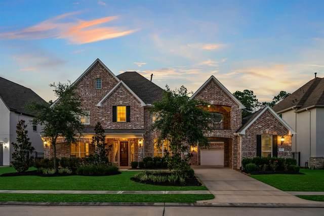 4037 Pleasant Ridge Drive, Spring, TX 77386 (MLS #65235709) :: NewHomePrograms.com