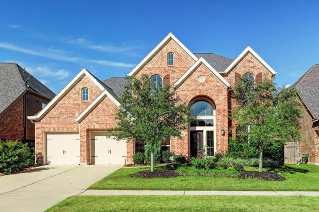 4918 Cancun Hills Court, Fulshear, TX 77441 (MLS #65240676) :: Montgomery Property Group | Five Doors Real Estate
