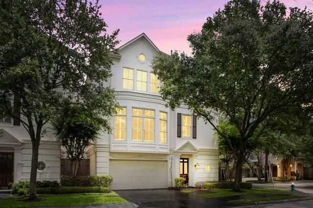 1929 Wilson Street, Houston, TX 77006 (#65242582) :: ORO Realty