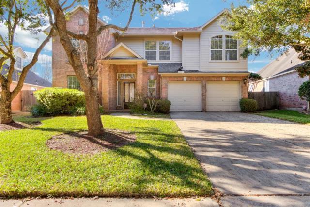 4918 Mountain Fork, Missouri City, TX 77459 (MLS #65242893) :: Texas Home Shop Realty